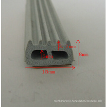 Car Door and Window Rubber Weather Strip