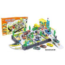 Crianças bricolagem brinquedos de gasolina para menino (h1436011)