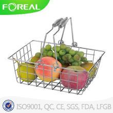 Корзина с фруктами смарт металлической проволоки