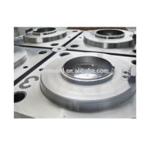 Fabricação de moldes de alumínio vácuo de recipiente de alimento