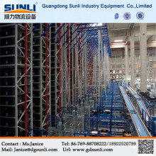Professional Automated Warehouse A/S R/S Metal Racking