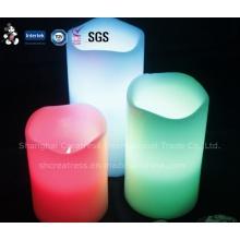 Wholesale LED Velas Elétricas Piscando
