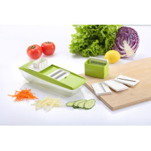 Vegetable Slicer Shredder Dicer Chopper