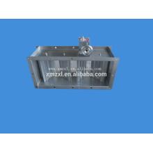 Manuelle oder elektrische Luftklappe für HVAC-System in guter Qualität