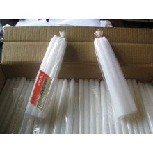 China Factory Cheap White Taper /Wax Household Candles