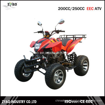 Cheap 250cc ATV EEC Approval From ATV Manufacturer