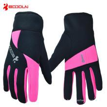 Moto Motocross Sports Riding Racing Cyclisme Full Finger Bike Gloves