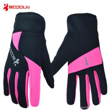 Full Finger Sports Glove for Couple′s Style (22300071)