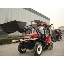Chargeur de tracteur agricole TZ08D