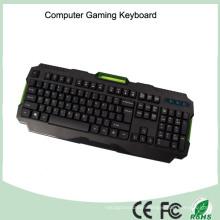 Laser Printing OEM Logo Wired Gaming Keyboard (KB-1901EL)