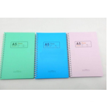 High Quality & New Style PVC Agenda Notebook
