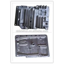 Fundição de alumínio eletrônico, aleta de resfriamento de fundição de alumínio, fundição de alumínio dissipador de calor eletrônico