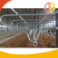 cattle farm use popular free stalls cattle cubicles separate cow stalls