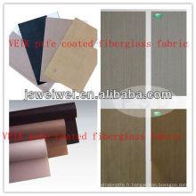 Tissu de fibre de verre enduit de PTFE à haute température