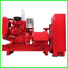 Дизельный двигатель модель XBC водяной насос