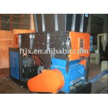 Futian SJ029 single shaft shredder 300kg