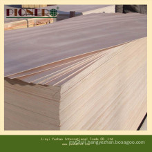 Good Quality Commercial Piywood for Furniture with Cheape Price