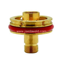 WP17 4CBGSLD Collet Body Gas Saver Large Diameter