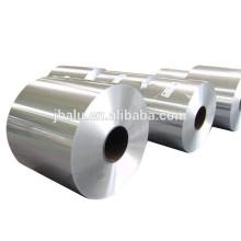 6061 China fornecedor bobina de alumínio para placa de piso / carta de canal