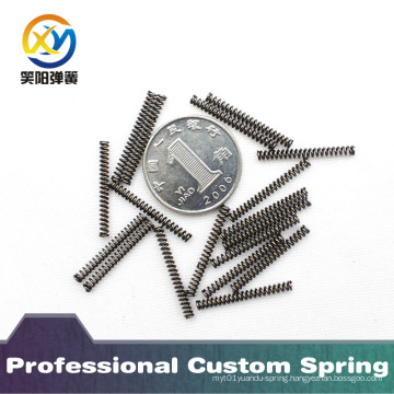 Custom Cheap Prices Compression Springs