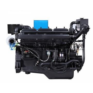 Marine Engine, 135, 92HP, Shanghai Diesel Engine for Generator Set,