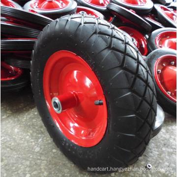 Air Wheel for Wheelbarrow/Hand Trolley/Tool Cart