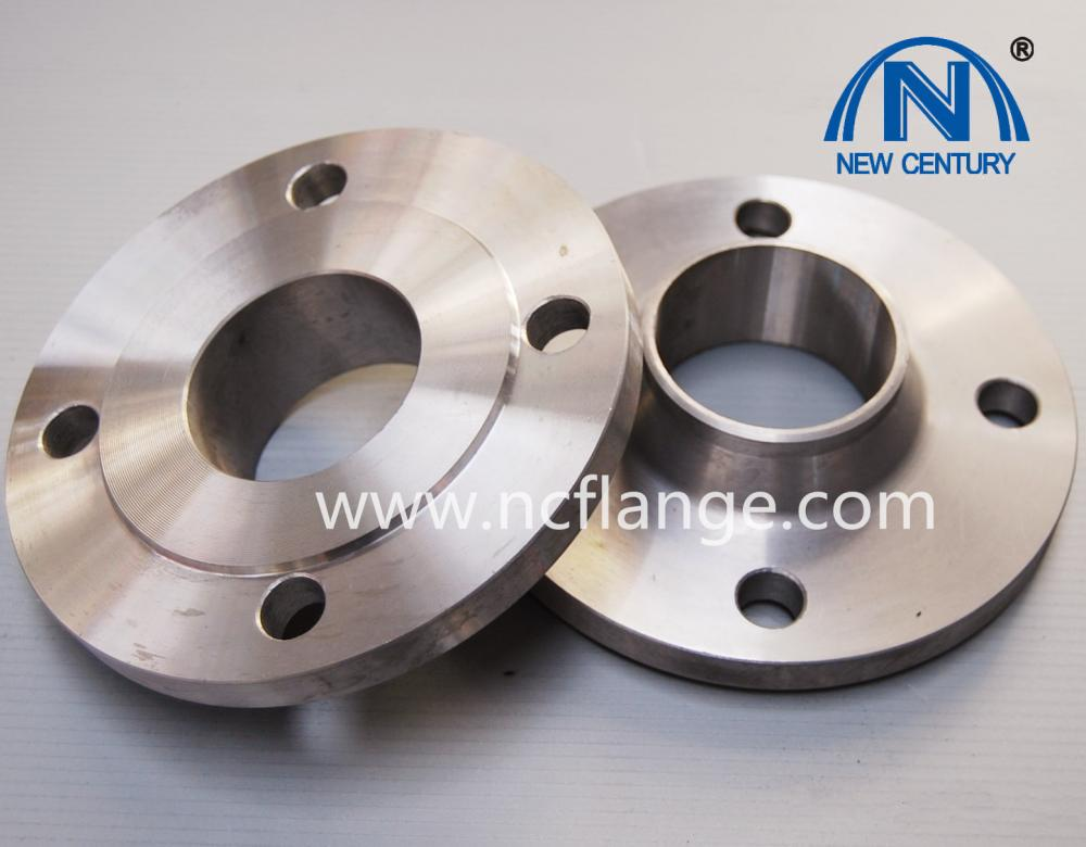 Carbon Steel Slip on Flanges