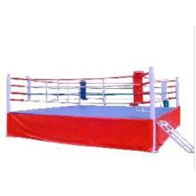 Boxeo profesional Flatform de la competencia de boxeo anillo jaula de MMA