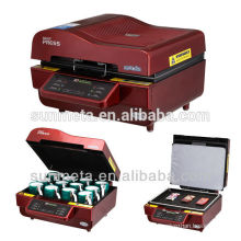 3D Sublimation vacuum machine equipment for small business at home-2014 new mug printing machine