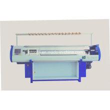 Machine à tricoter plat compacte informatisée de 52 pouces Tl-252s