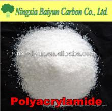 Polyacrylamide PAM Powder