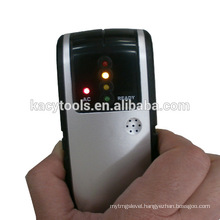 Stud Finder AC Wire Warning with Five LEDs