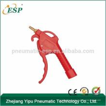 Pistola neumática de plástico de Zhejiang ESP neumática