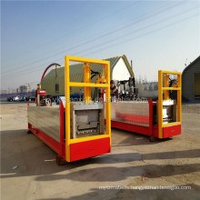 KR 18 standing seam roof panel forming machine