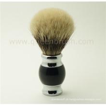 Hot Sale Badger Beard Brush Escova de Barbear