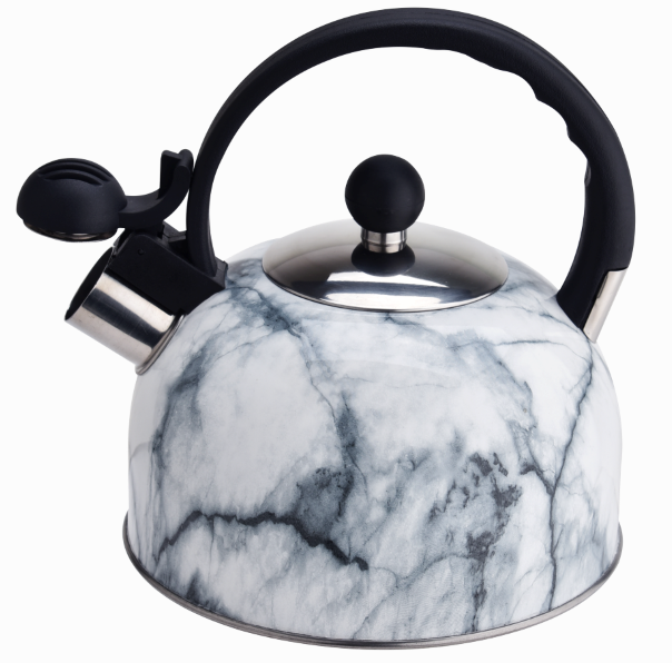 Fh 005wm Whistling Kettle 2l