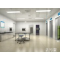 Class 100-100000 Level Hospital Clean Engineering for Operation Room