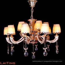 Chandeliers européens de la mode chandelles luminaires 88651