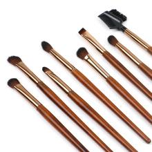 Eyeshadow Brush Set Makeup Eye Brush Set