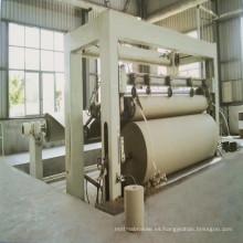 Máquina cortadora y cortadora de rebobinado de papel