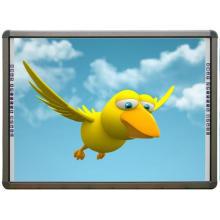 Interaktives Multimedia-Infrarot-Whiteboard, Schultafel, Tafel, Tafel