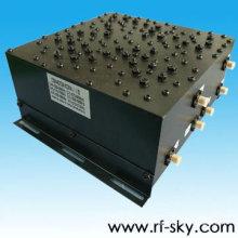 825-2170MHz RF CDMA gsm DCS Multiplexeurs