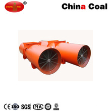 Фбд Угольной Шахты Промышленная Местная Вентиляция Вентилятор Осевой Воздуходувки