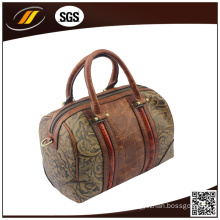 Hanjun High Quality Genuine Leather Women Handbags (HJ0512)