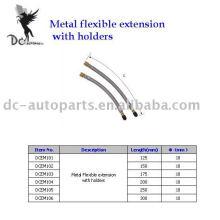 Reifenventilverlängerungen und flexible Verlängerung aus Metall