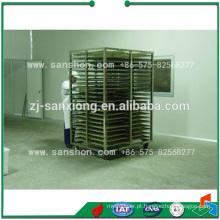 Máquina de secagem de ar