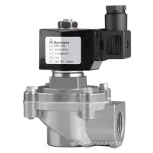 Right Angle Type Electromagnetic Solenoid Valve