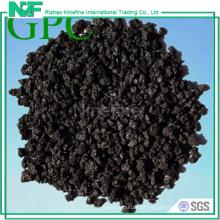 China alta qualidade grafite petróleo coque verde fabrica