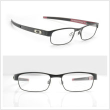 Frame Titanium / Carton Plate Eyeglasses / Eyeglass Frames (ox5079-0153)