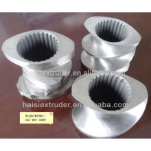 haisi spare parts twin screw